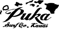 Puka Surf Co. Kauai